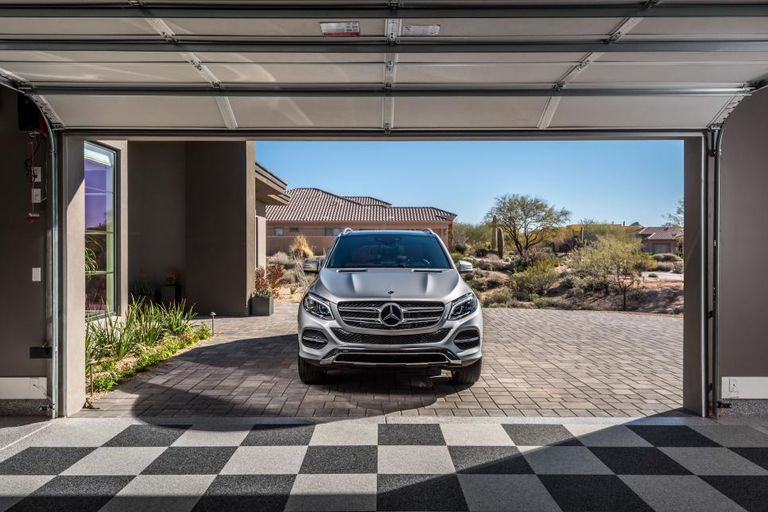 Image of the HGTV Smart Home 2017 and Car