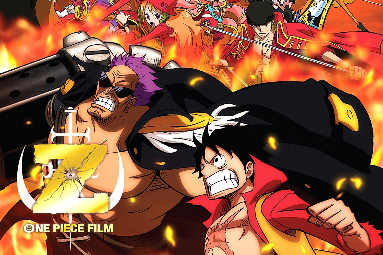 One Piece Film Z Ger Sub Stream