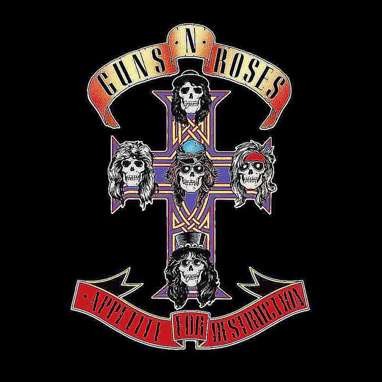 Greatest Hits Guns N Roses: Best Guns N' Roses Songs (Top 10 List