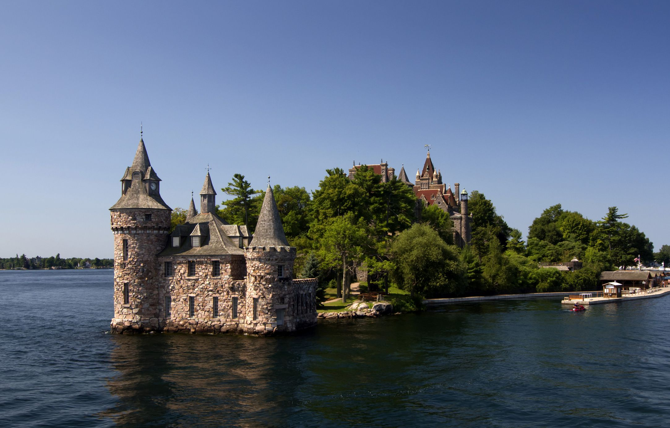 Thousand Islands New York Things To Do