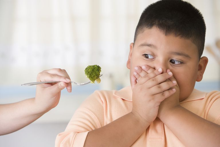 Conditioned taste aversions can lead to food avoidance