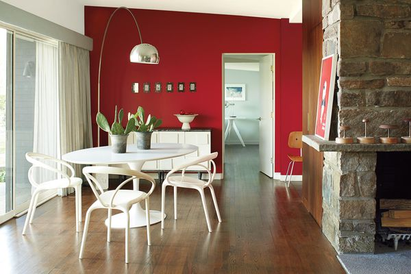 The Interior Color Trends That ll Be Everywhere in 2018. Home Decorating   Interior Design Ideas