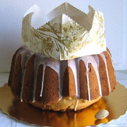 Easy Three Kings Day Cake Recipe
