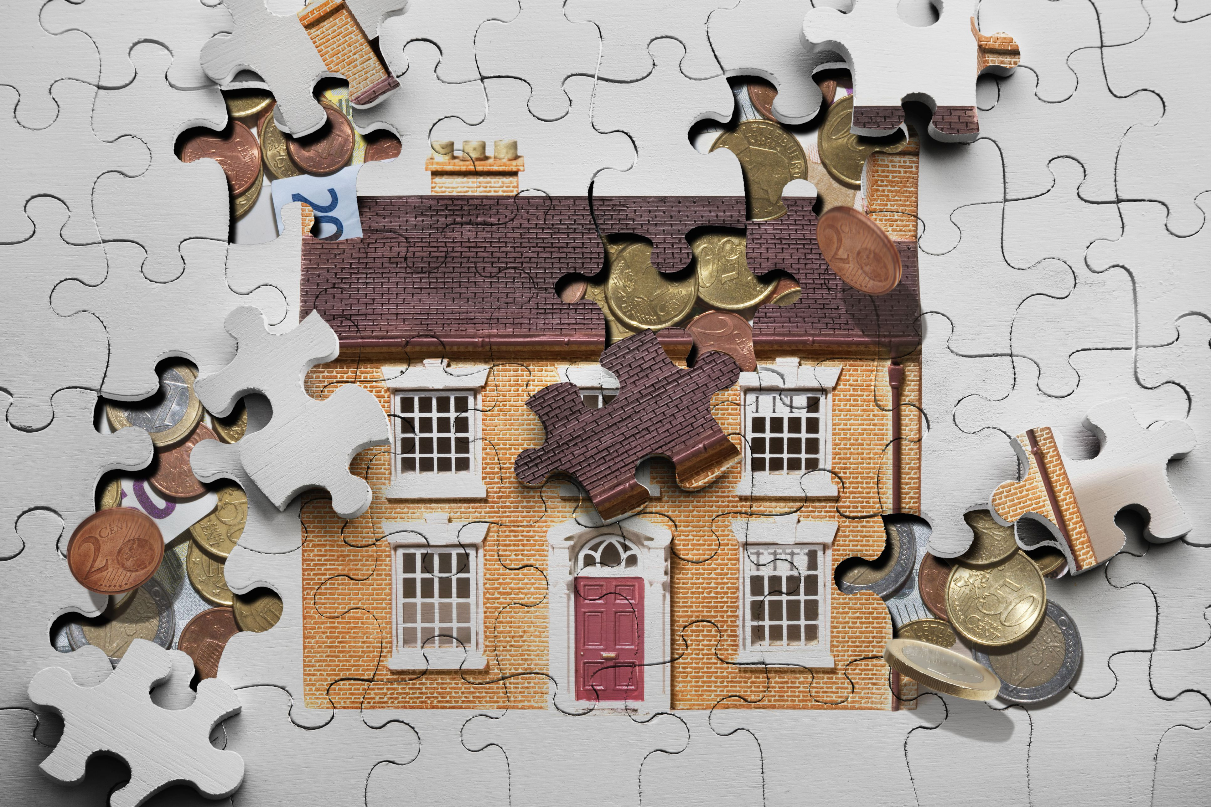 5 steps to building your new home for Hidden costs of building a house