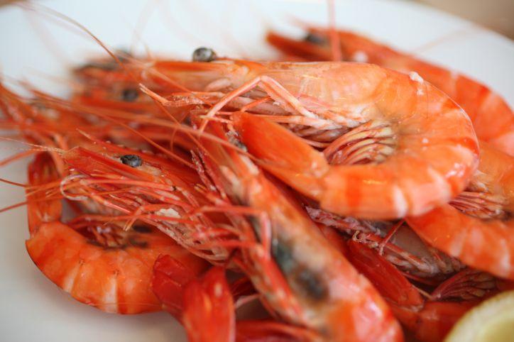 Prawns, Durban Seafood Restaurants