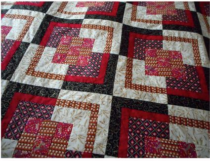20 Easy Quilt Patterns For Beginners