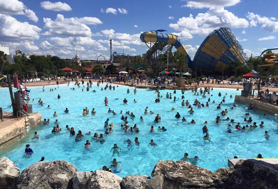 The Best Spring Break Destinations For Families In Texas