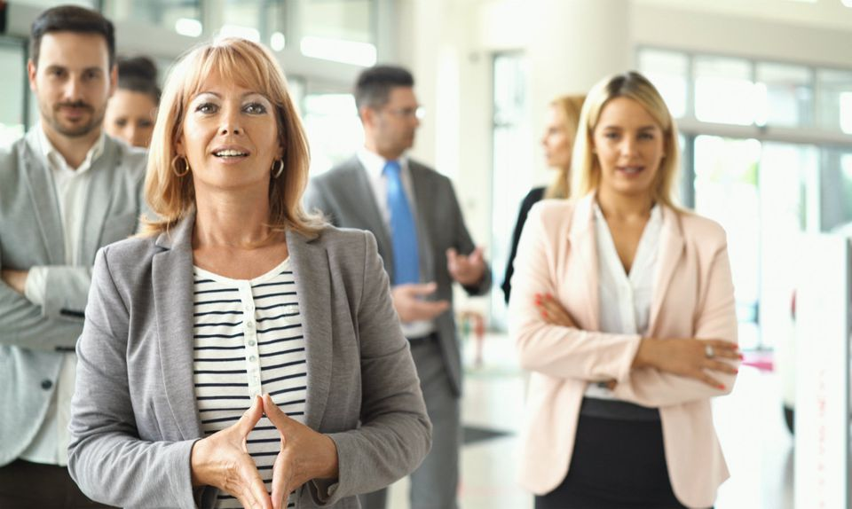 6 Assertiveness Techniques to Help You Succeed at Work/Life Sway