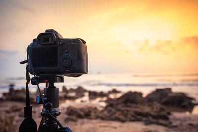 Best storage options for digital photos