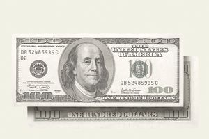 100 dollar bill_investing