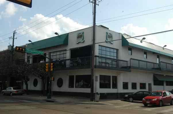JR's Bar and Grill, Dallas TX