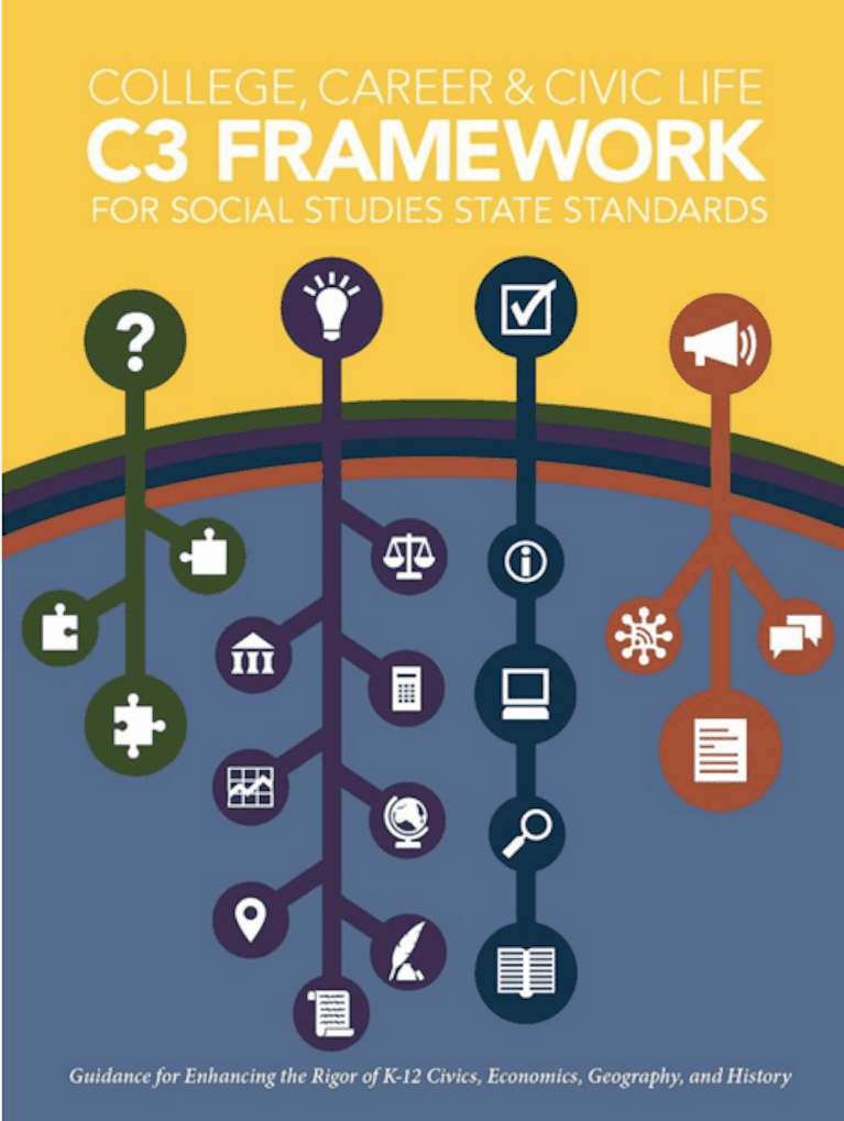 The C3 Framework.