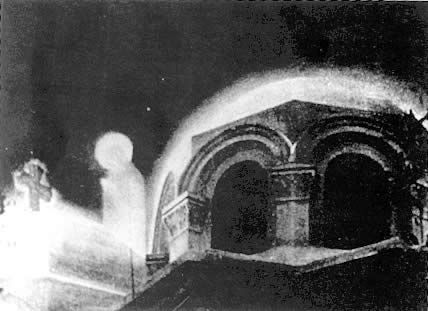 Apparitions: Marian Apparition in Egypt