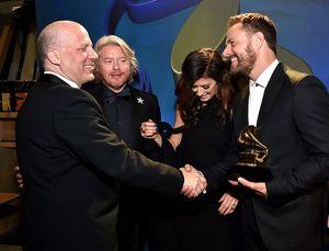 The 58th GRAMMY Awards - GRAMMY Pre-Telecast