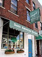 Sage American Kitchen