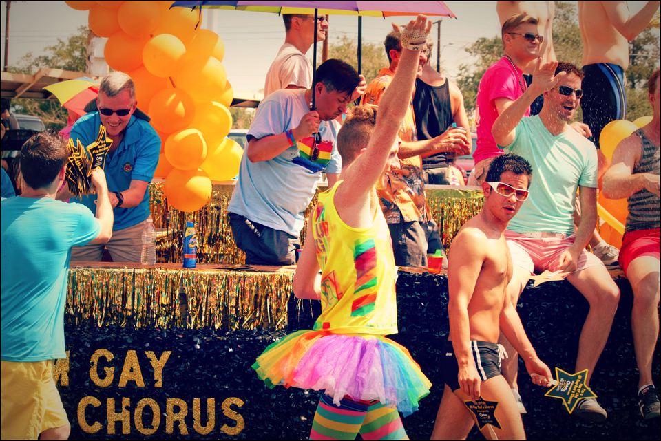 New Mexico Gay Men's Chorus