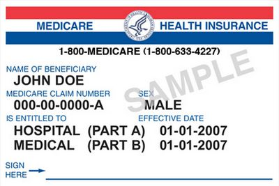 How to replace a lost medicare card government finally taking steps to make medicare cards safer ccuart Image collections