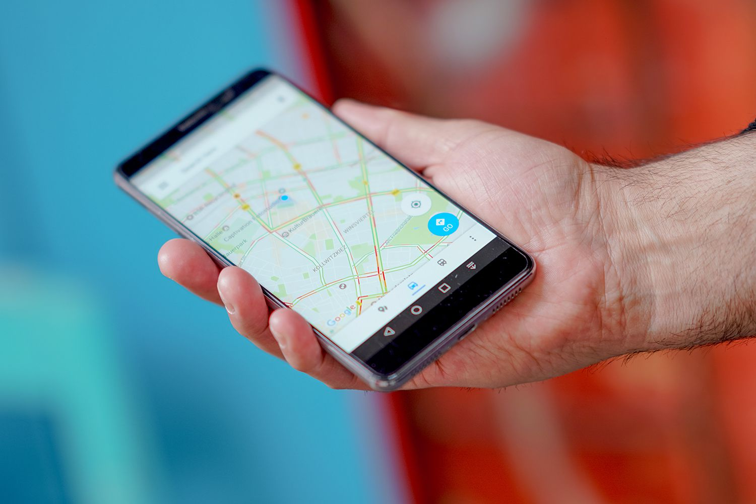 Google Maps Send To Car: Send A Custom Route On Google Maps To Your Phone