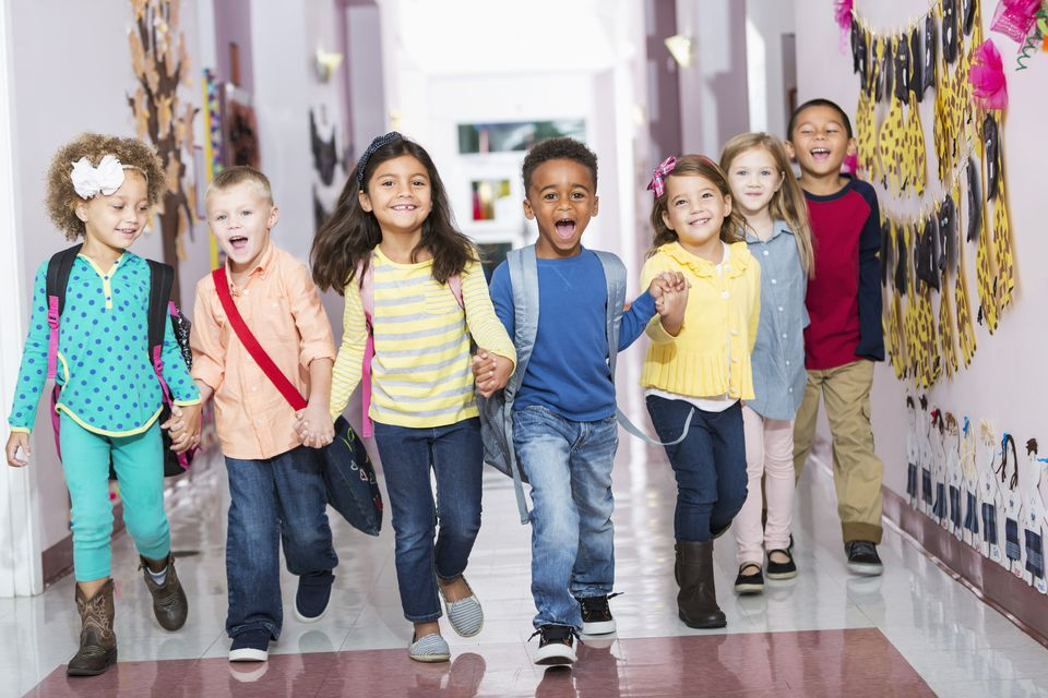 military kids are culturally competent