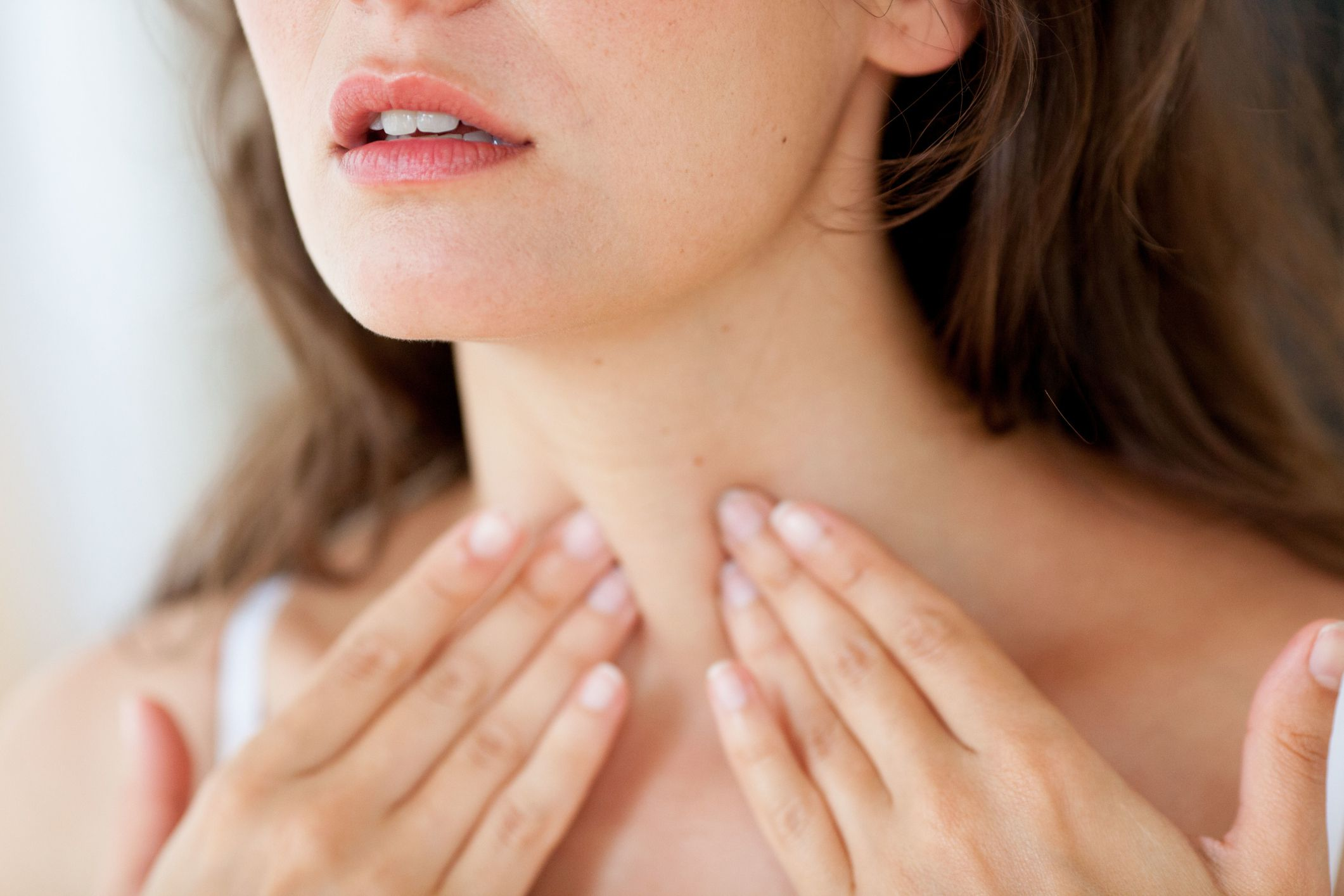 Is There a Link Between Your Thyroid and Your Headaches?