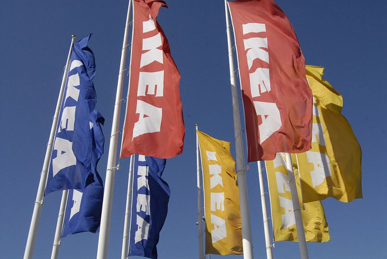Larges Sweden Retail Chains and Swedish Retail Industry Overview IKEA