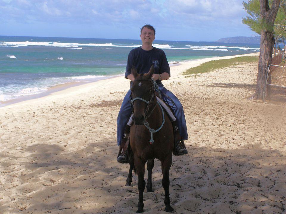 Big Island Polo Grounds