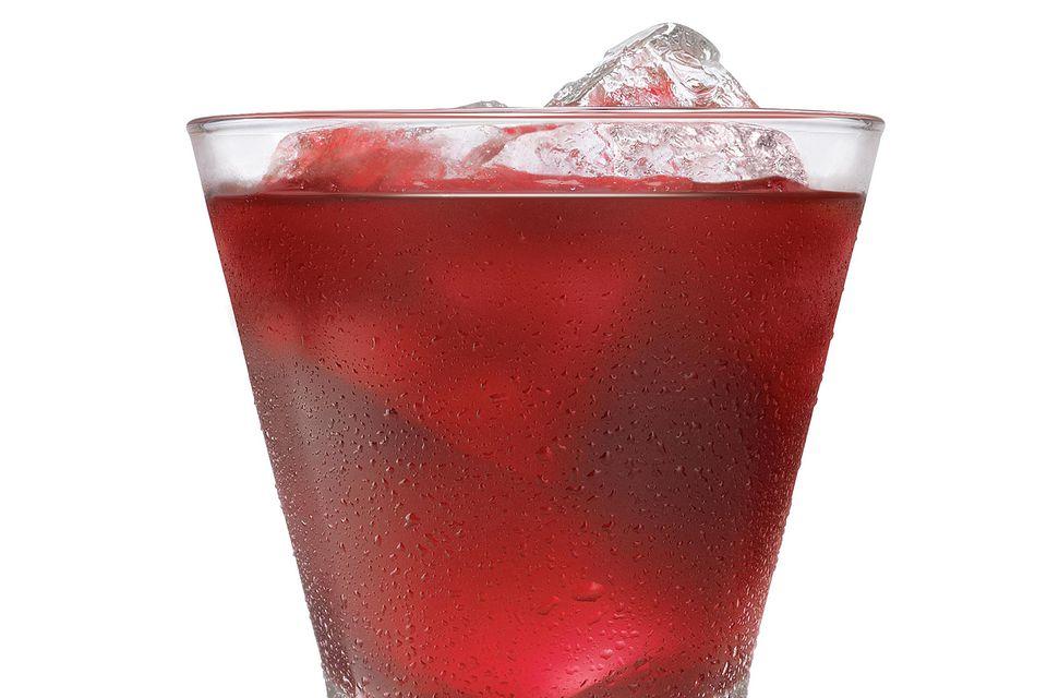 Simple Patron Pomegranate Tequila Cocktail Recipe