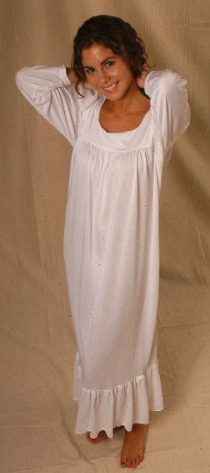 DryDreams Signature Nightgown