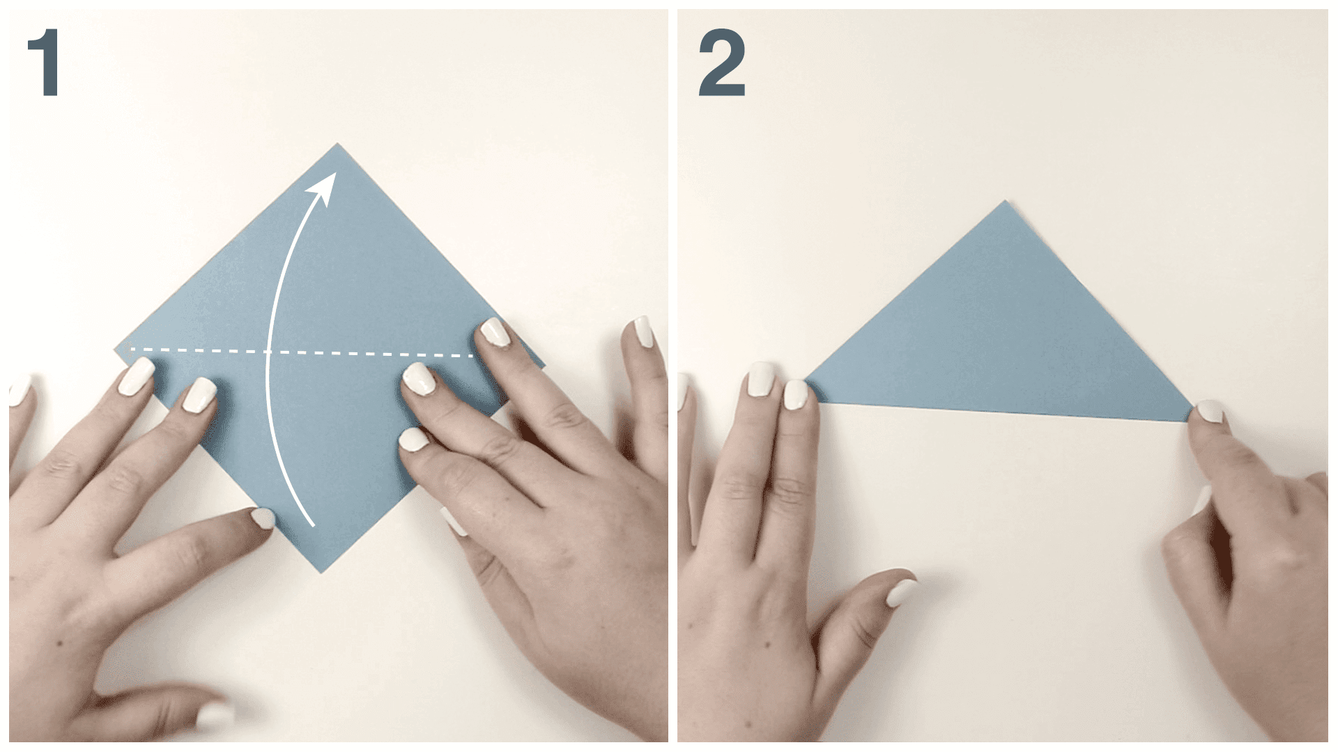 Learn how to make an origami fox box jeuxipadfo Gallery