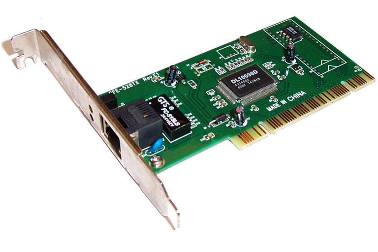 D-Link DFE-528TX Network Adapter