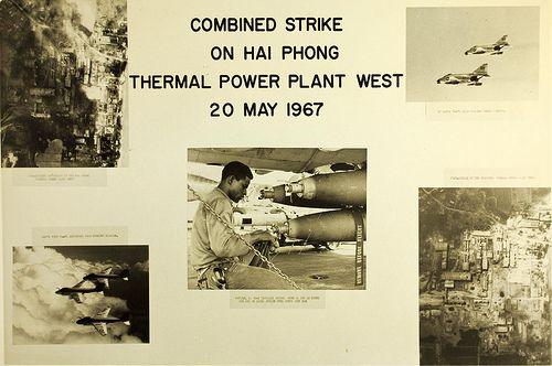 causas de la Guerra del Vietnam