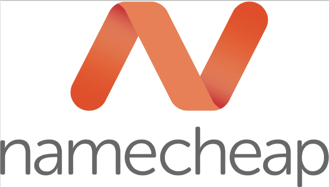 NameCheap hosting