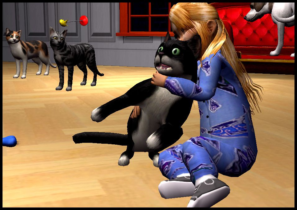 sims 2 complete collection torrent