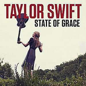 state of grace single cover