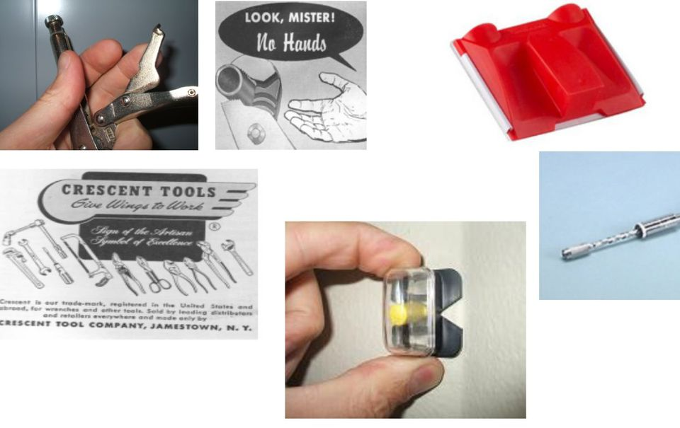 Worlds Most Useless Tools