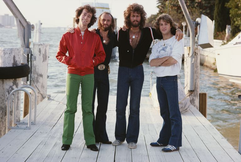 Bee Gee Brothers
