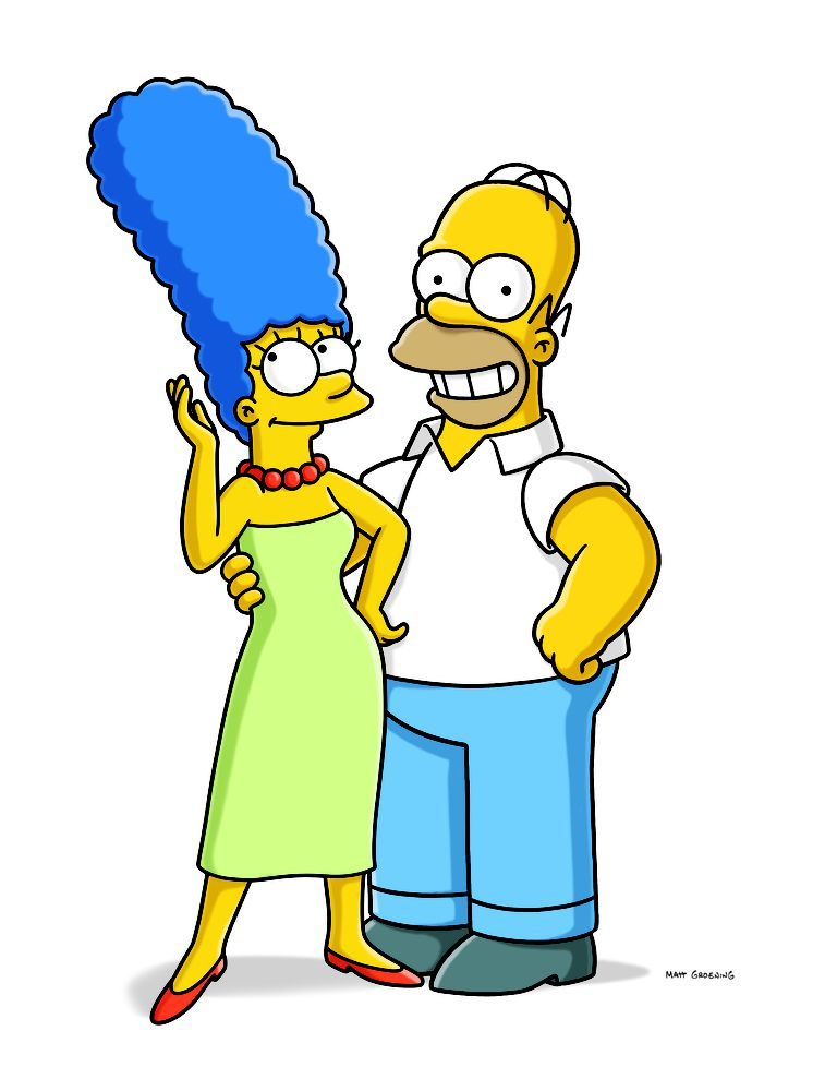 20 most iconic episodes of 39 the simpsons 39 - Marge simpson et bart ...