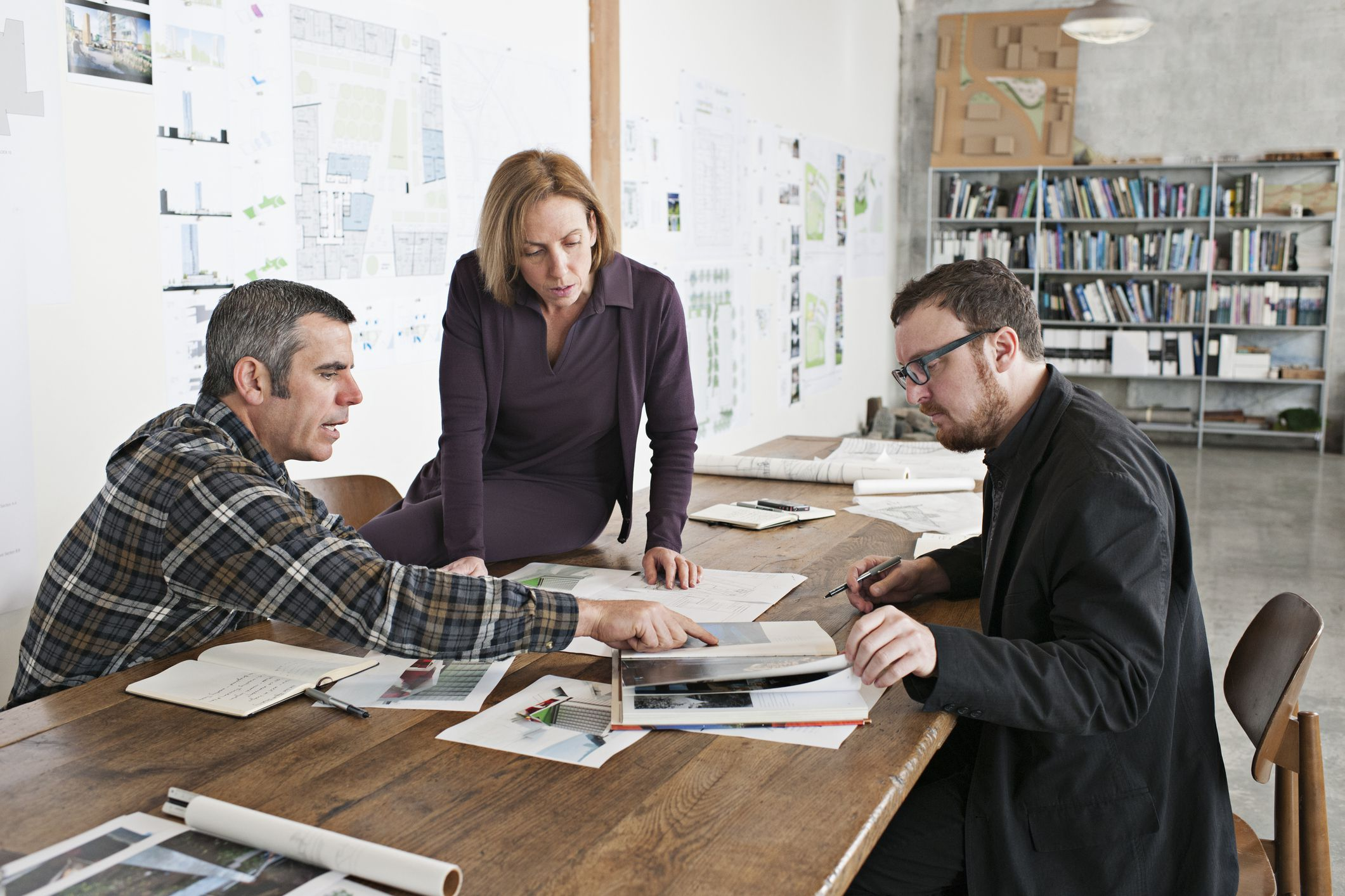 What to ask new graphic design clients in meetings - Graphic design for interior designers ...