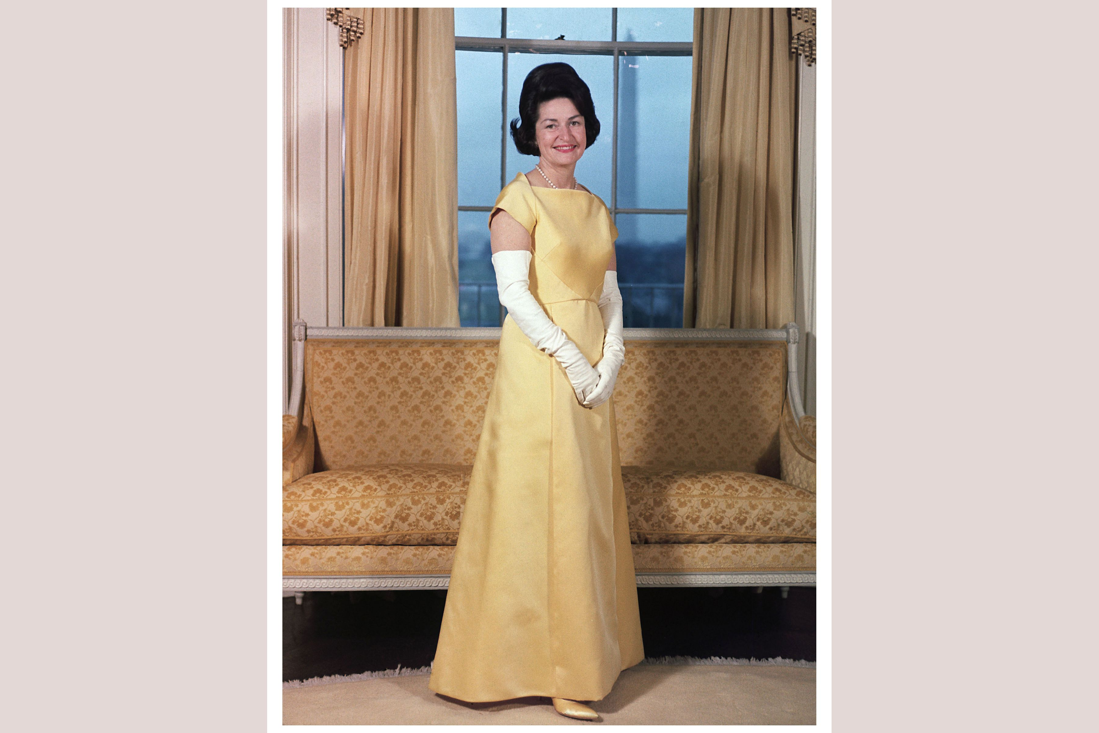 lady bird johnson biography Lyndon baines johnson was born on august 27, 1908, in stonewall, texas  on  november 17, 1934, he married claudia (lady bird) taylor (1912–) of karnak,.
