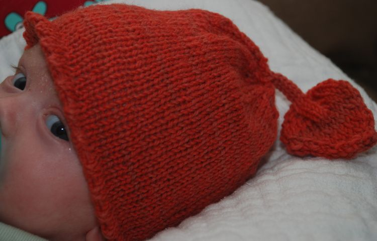 Best Knitting Stitches For Hats : The Best Free Hat Knitting Patterns