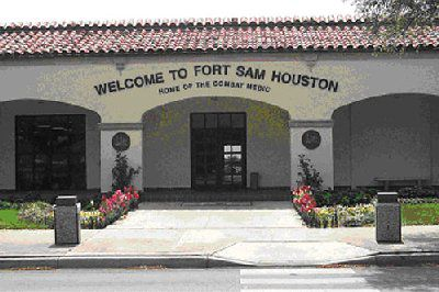 Installation Overview Joint Base San Antonio Fort Sam Houston