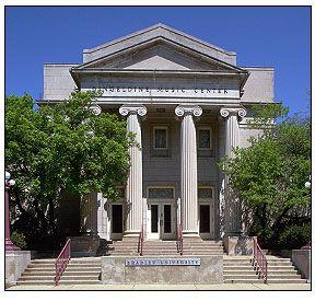 Bradley University Music Center