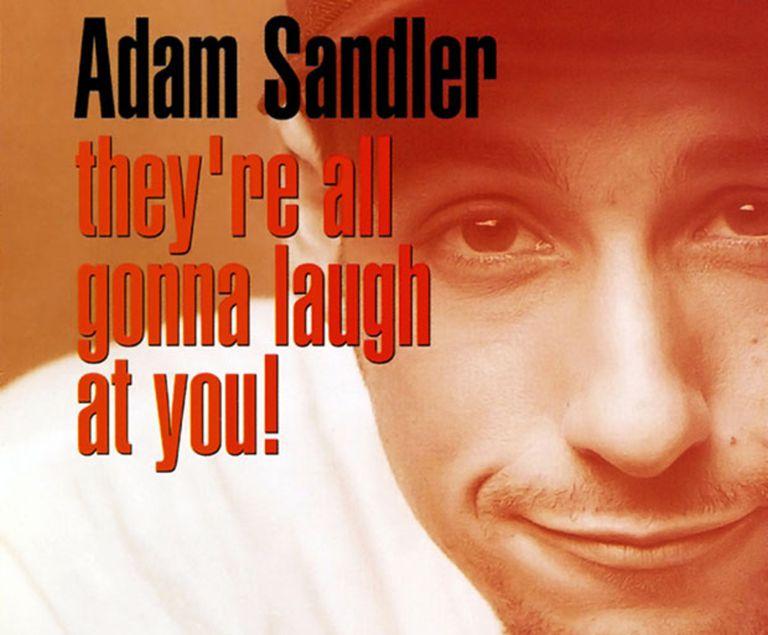 sandler thanksgiving song youtube