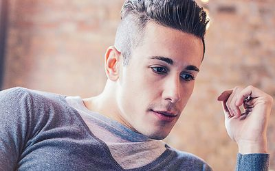How to give yourself a mens undercut undercut haircut solutioingenieria Images