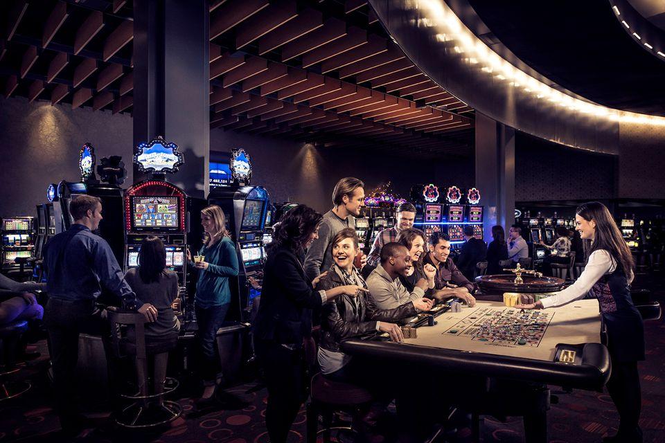 Casino Au Canada