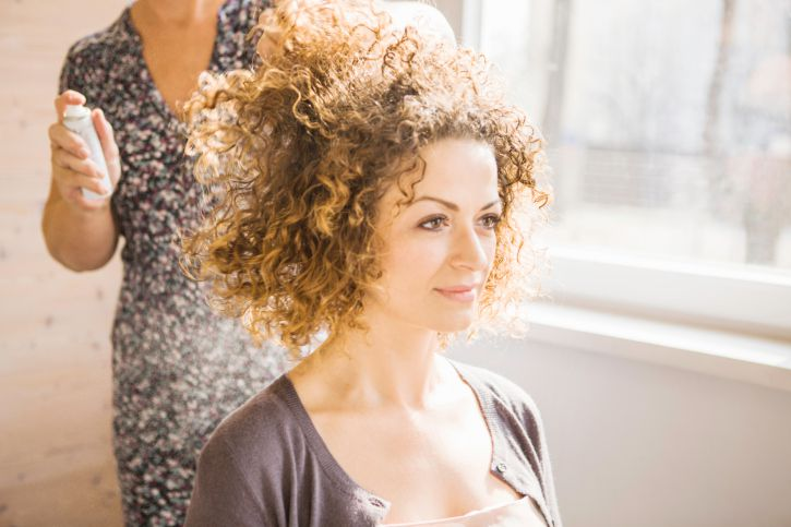 Best Curly Hair Car For Travel