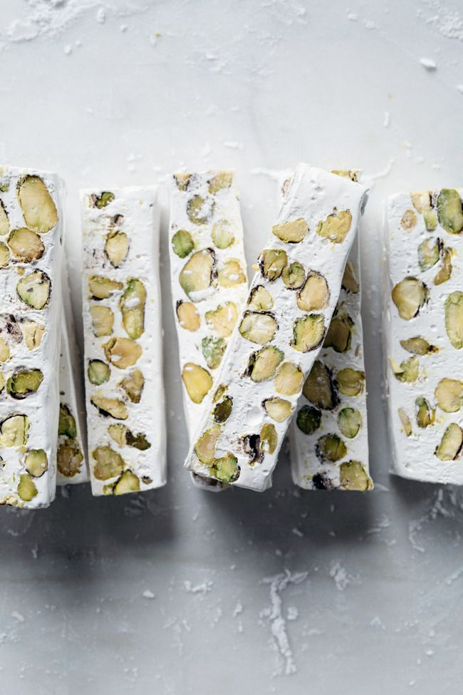 Best Nougat Candy Recipes