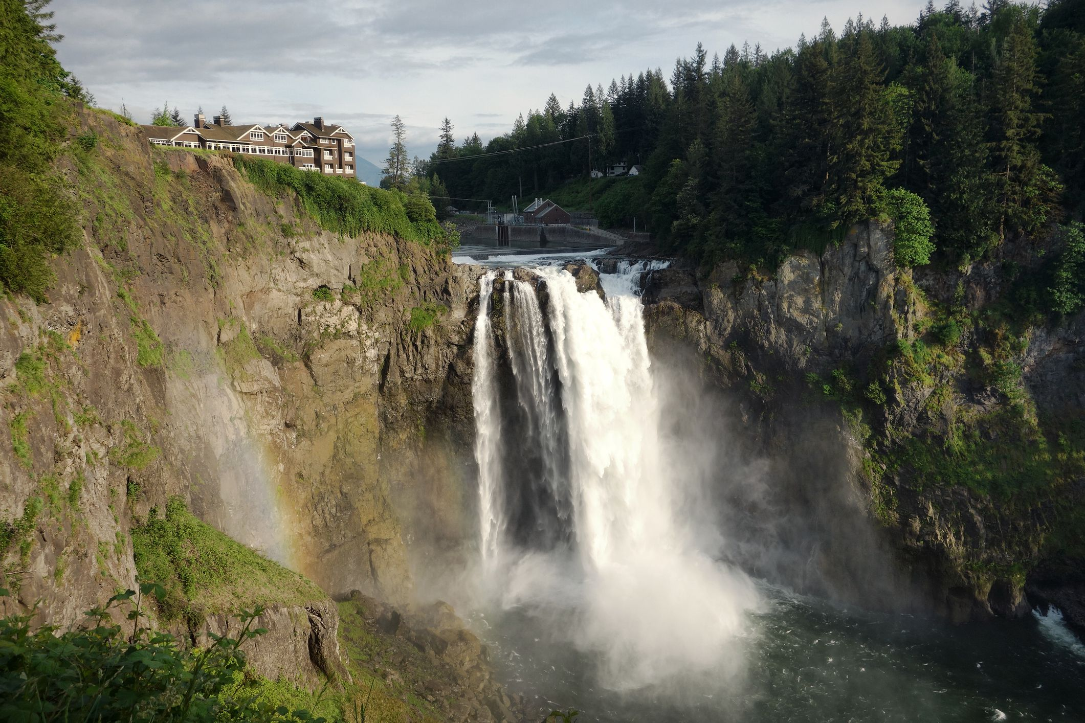 Amazing Romantic Getaways Near Seattle