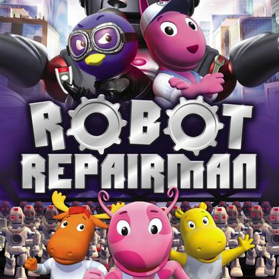 9 Robot Movies For Kids Of All Ages