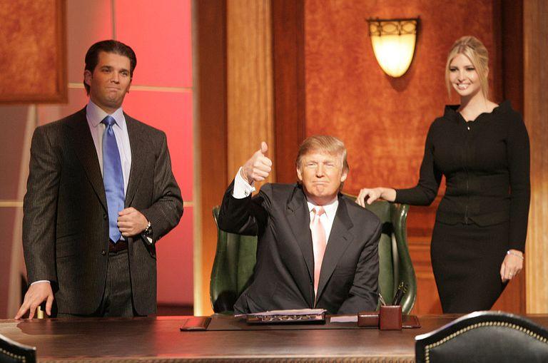 Donald Trump's Cabinet - List of Cabinet Picks